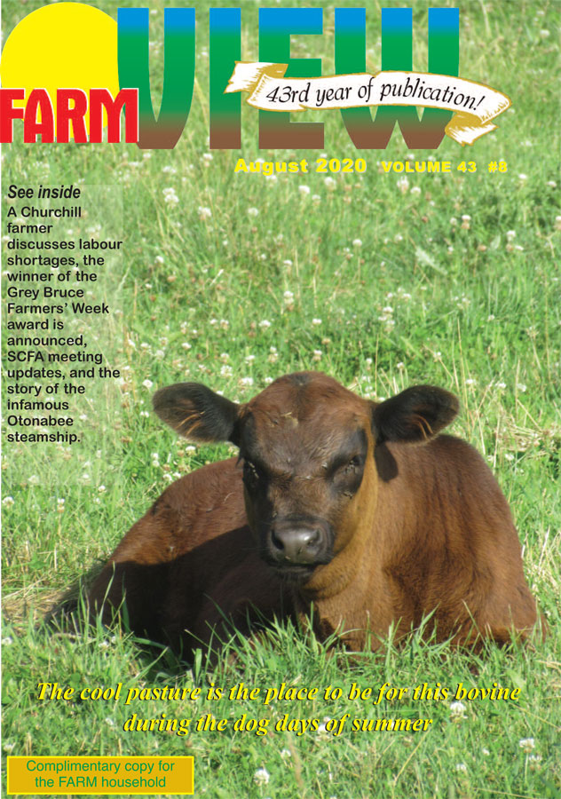 2020 August Farmview