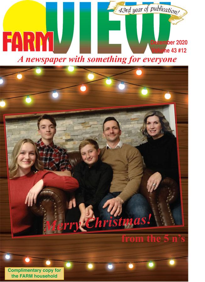 December 2020 Farmview Online