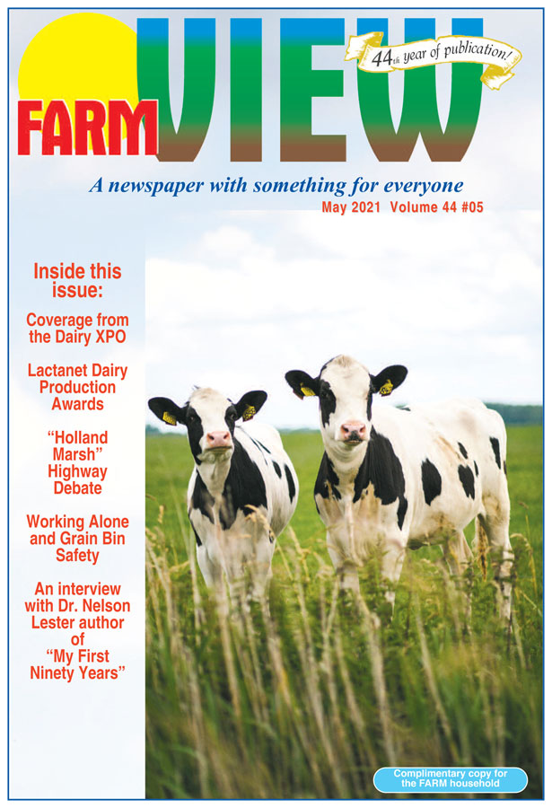 May 2021 Farmview Online