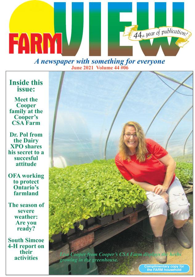 June 2021 FarmView Magazine